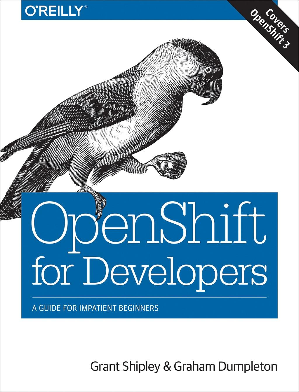 OpenShift for Developers (eBook)