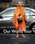 Our World Tour 9781492014683