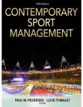 EBK CONTEMPORARY SPORT MANAGEMENT 5TH E