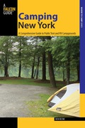Camping New York 9781493002139