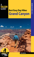 Best Easy Day Hikes Grand Canyon National Park 9781493022991