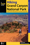 Hiking Grand Canyon National Park 9781493023011