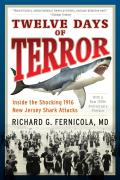 Twelve Days of Terror 9781493023257