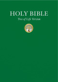 Holy Scriptures, Tree of Life Version (TLV) 9781493403080