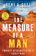 The Measure of a Man 9781493404254