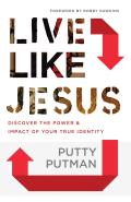 Live Like Jesus 9781493411689
