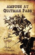 Ambush at Quitman Pass 9781495830198