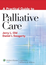 """A Practical Guide to Palliative Care"" (9781496306241)"