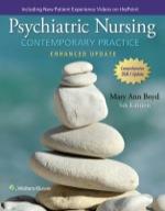 """Psychiatric Nursing: Contemporary Practice"" (9781496308740)"