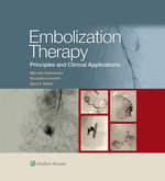 """""""Embolization Therapy: Principles and Clinical Applications"""" (9781496309907)"""