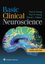 """Basic Clinical Neuroscience"" (9781496310347)"