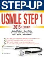 """Step-Up to USMLE Step 1 2015"" (9781496310521)"