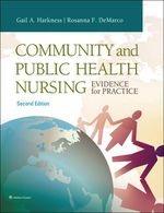 """Community and Public Health Nursing: Evidence for Practice"" (9781496310620)"