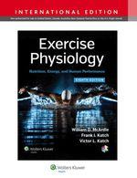 """""""Exercise Physiology: Nutrition, Energy, and Human Performance (reflowable text)"""" (9781496314932)"""