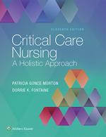 """Critical Care Nursing"" (9781496315632)"