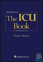 """Marino's The ICU Book"" (9781496320278)"