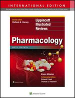 """Lippincott's Illustrated Reviews: Pharmacology"" (9781496320544)"
