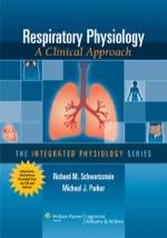 """Respiratory Physiology"" (9781496322395)"