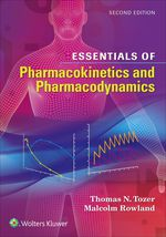 """Essentials of Pharmacokinetics and Pharmacodynamics"" (9781496325952)"