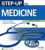 """Step-Up to Medicine"" (9781496327031)"