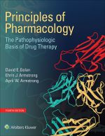 """""""Principles of Pharmacology: The Pathophysiologic Basis of Drug Therapy"""" (9781496327062)"""