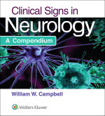 """Clinical Signs in Neurology"" (9781496328151)"