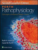 """""""Porth Pathophysiology: Concepts of Altered Health States"""" (9781496329844)"""