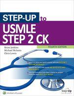 """Step-Up to USMLE Step 2 CK"" (9781496333759)"