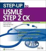 """Step-Up to USMLE Step 2 CK"" (9781496335173)"