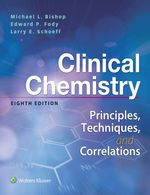 """Clinical Chemistry"" (9781496335609)"