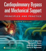 """""""Cardiopulmonary Bypass and Mechanical Support"""" (9781496336309)"""
