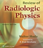 """Review of Radiologic Physics"" (9781496347602)"