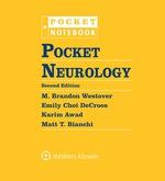 """""""Pocket Neurology"""" (9781496348326)"""