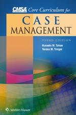 """CMSA Core Curriculum for Case Management"" (9781496351913)"