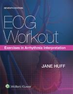 """""""ECG Workout"""" (9781496352002)"""