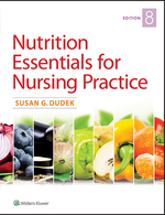 """Nutrition Essentials for Nursing Practice"" (9781496356123)"