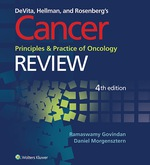 """""""DeVita, Hellman, and Rosenberg's Cancer, Principles and Practice of Oncology: Review"""" (9781496356505)"""