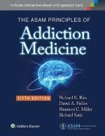 """The ASAM Principles of Addiction Medicine"" (9781496357915)"