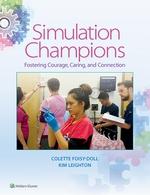 """""""Simulation Champions"""" (9781496358684)"""