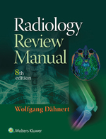 """Radiology Review Manual"" (9781496360724)"
