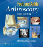 """Foot & Ankle Arthroscopy"" (9781496362308)"