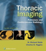 """""""Thoracic Imaging"""" (9781496362643)"""