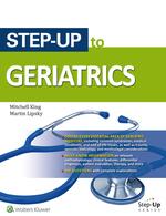 """Step-Up to Geriatrics"" (9781496367044)"