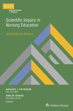 """""""Scientific Inquiry in Nursing Education"""" (9781496370457)"""