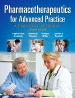 """""""Pharmacotherapeutics for Advanced Practice"""" (9781496374066)"""