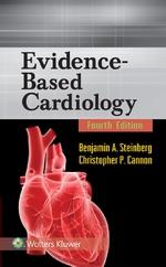 """""""Evidence-Based Cardiology"""" (9781496375117)"""