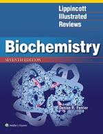 """Lippincott Illustrated Reviews: Biochemistry"" (9781496376466)"