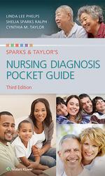 """""""Sparks & Taylor's Nursing Diagnosis Pocket Guide"""" (9781496380067)"""