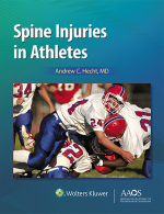 """Spine Injuries in Athletes"" (9781496381552)"