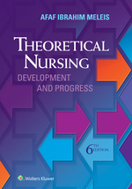 """Theoretical Nursing: Development and Progress"" (9781496381736)"